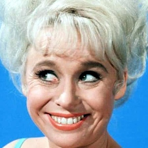 Barbara Windsor filmy