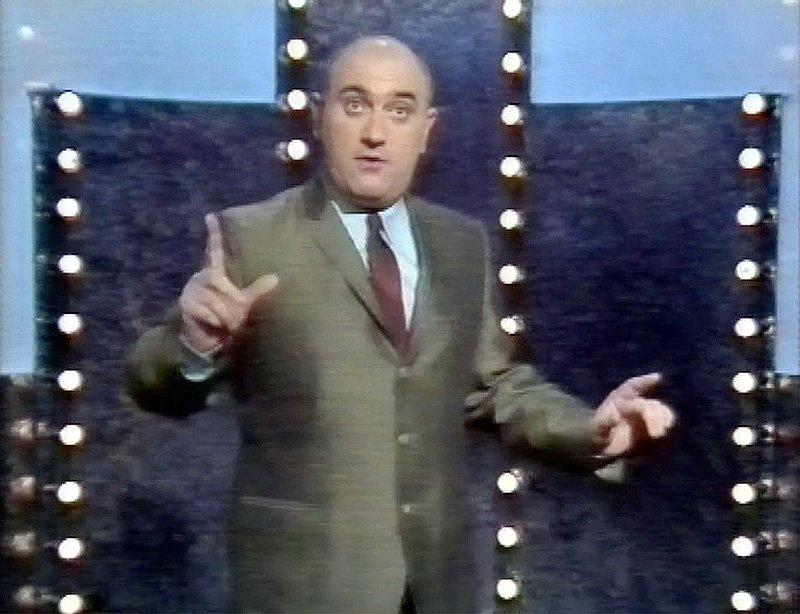 Stuff program skeczowy British seriale komediowe