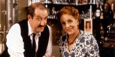 'Allo 'Allo! tv sitcom Best British seriale komediowe