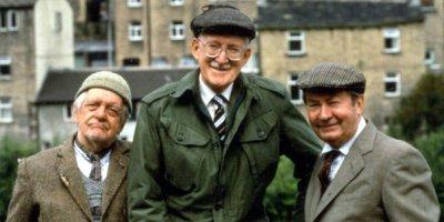 Babie lato tv sitcom British seriale komediowe