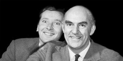 Beyond Our Ken radio seriale komediowe Seriale komediowe