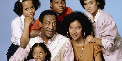 The Cosby Show tv sitcom TV seriale komediowe - tv-sitcom