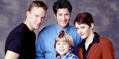 Brother's Keeper tv sitcom Seriale komediowe