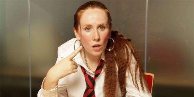 Catherine Tate Show program skeczowy Seriale komediowe