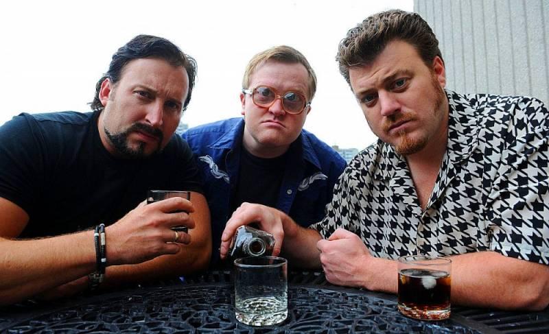 Chłopaki z baraków mockumentary Seriale komediowe