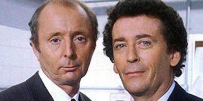 The Detectives tv sitcom TV seriale komediowe - tv-sitcom