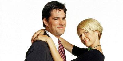 Dharma i Greg tv sitcom Seriale komediowe
