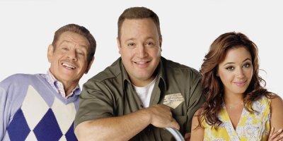Diabli nadali tv sitcom Seriale komediowe
