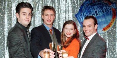 Die Wochenshow program skeczowy Best seriale komediowe