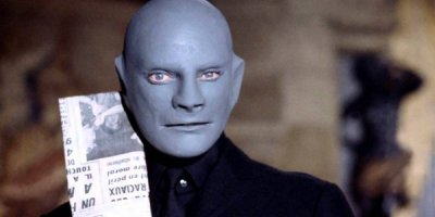 Fantomas film seria komediowa Seriale komediowe