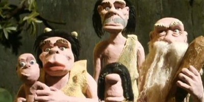 Gogowie tv serial animowany British seriale komediowe