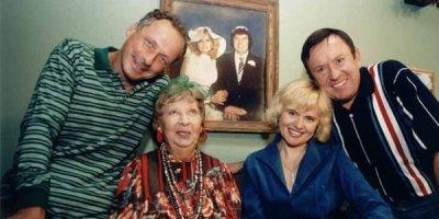 Graczykowie tv sitcom Seriale komediowe
