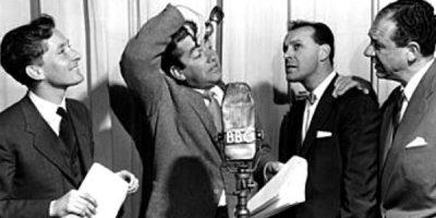 Hancock's Half Hour radio seriale komediowe Seriale komediowe