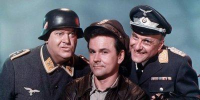 Hogan's Heroes tv sitcom Seriale komediowe