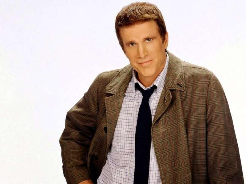 Jak pan może, panie doktorze tv sitcom Best American seriale komediowe