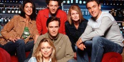Każdy z każdym tv sitcom Seriale komediowe