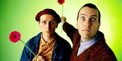 Lano i Woodley rozrabiają tv sitcom Seriale komediowe