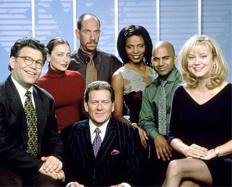 Lateline tv sitcom