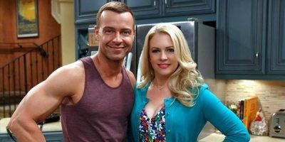 Melissa & Joey tv sitcom Seriale komediowe