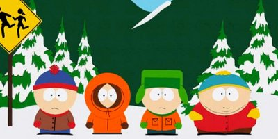 Miasteczko South Park tv serial animowany Seriale komediowe
