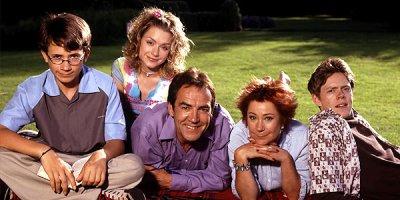 Moja rodzinka tv sitcom Seriale komediowe