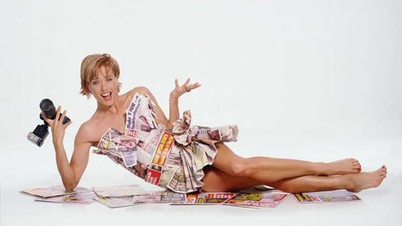 Naga prawda tv sitcom 1990s seriale komediowe