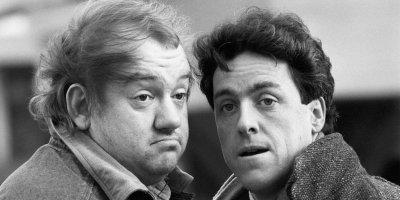 Nareszcie Smith i Jones program skeczowy Seriale komediowe
