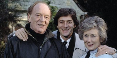 Nie czekaj tv sitcom British seriale komediowe