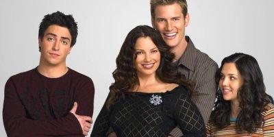 Nowe życie Fran tv sitcom Seriale komediowe