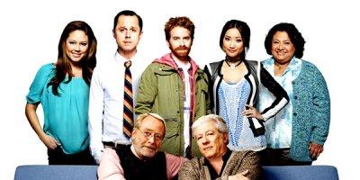 Ojcowie tv sitcom Seriale komediowe