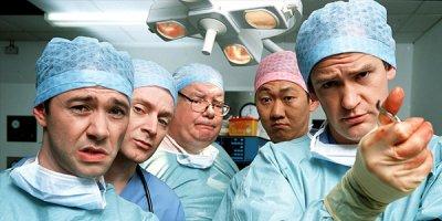 Pod czułą opieką tv sitcom Seriale komediowe
