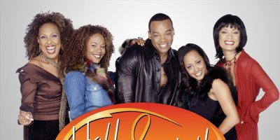 Half and Half tv sitcom TV seriale komediowe - tv-sitcom