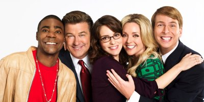 30 Rock tv sitcom TV seriale komediowe - tv-sitcom