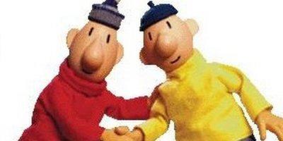 Pat & Mat tv serial animowany