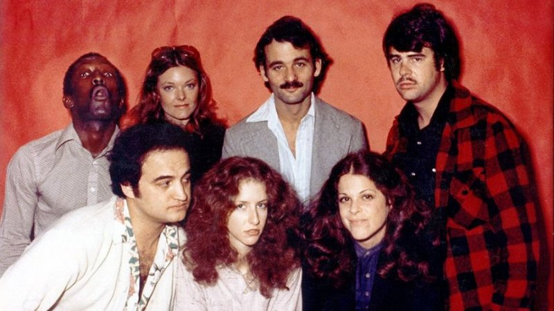 Saturday Night Live program skeczowy Seriale komediowe