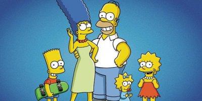 Simpsonowie tv serial animowany Best American seriale komediowe