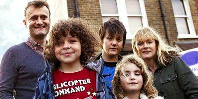 Sto pociech tv sitcom British seriale komediowe