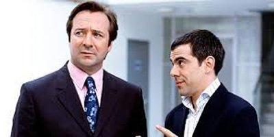 Świat sportu Trevora tv sitcom British seriale komediowe
