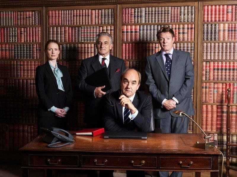 Yes Prime Minister 2013 tv sitcom TV seriale komediowe - tv-sitcom