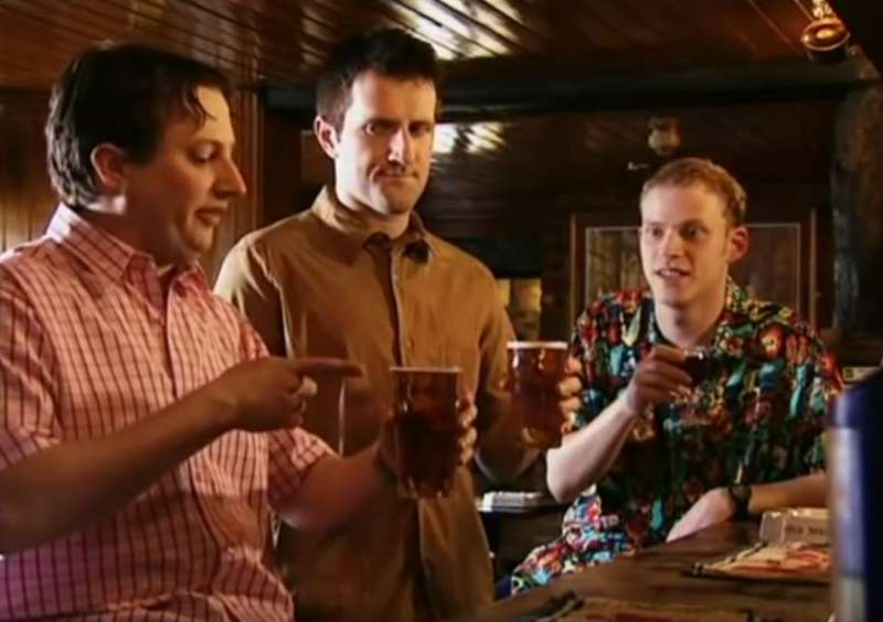The Mitchell and Webb Situation program skeczowy Worst seriale komediowe
