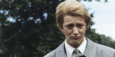 Tu David Lander mockumentary British seriale komediowe