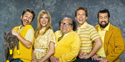 U nas w Filadelfii tv sitcom Seriale komediowe