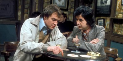 Whatever Happened to the Likely Lads tv sitcom TV seriale komediowe - tv-sitcom