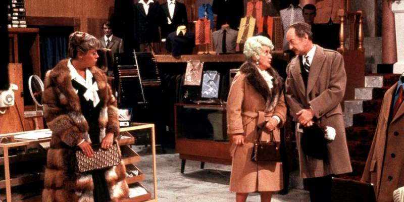 Are You Being Served? tv sitcom 1985