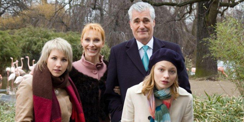 Biedni milionerzy tv sitcom 2006