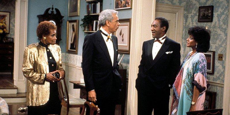 Bill Cosby Show tv sitcom 1991
