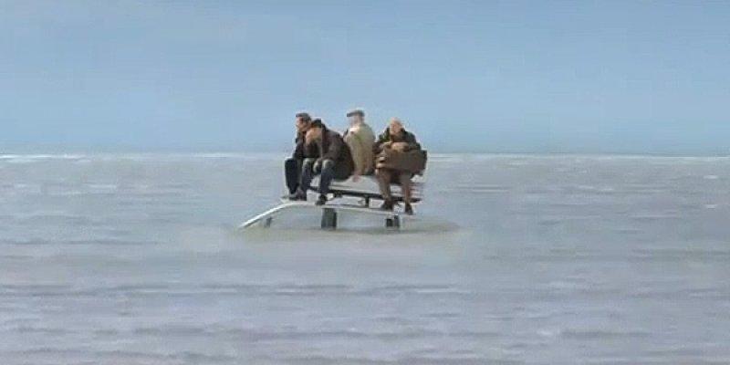 Booze Cruise filmowa seria komediowa 2006