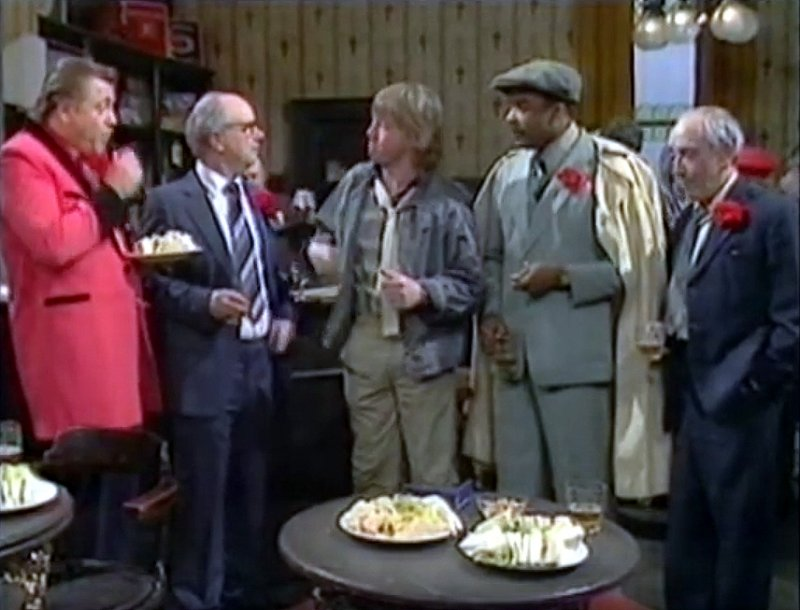 Bottle Boys tv sitcom 1985
