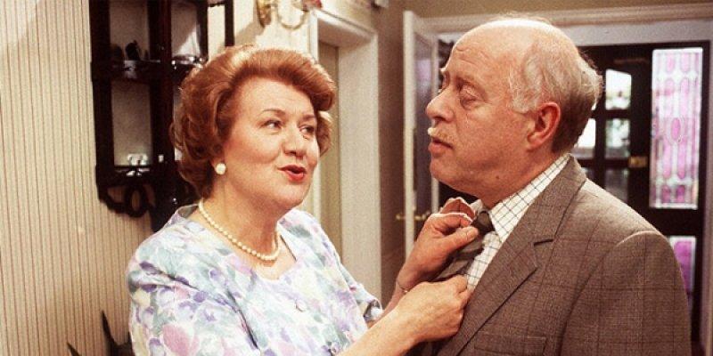 Co ludzie powiedzą? tv sitcom 1995
