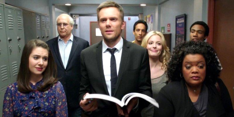 Community tv sitcom 2015